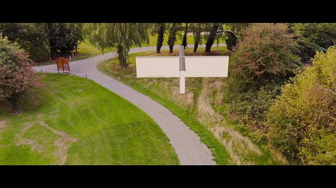 Housemartin Memorial Walls