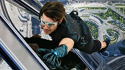 Mission Impossible: Ghost Protocol Trailer