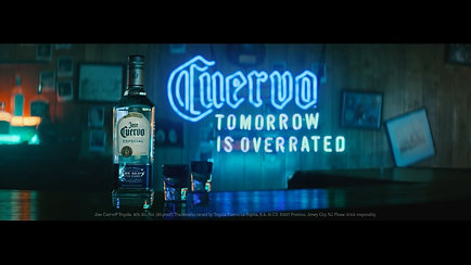 "Jose Cuervo ""Last Days"" (Ringan Ledwidge)"
