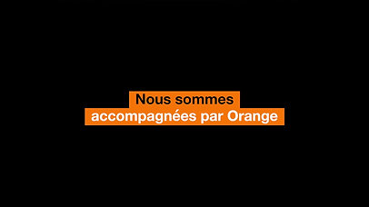 EcoProduction : Orange - #FemmesEntrepreneuses