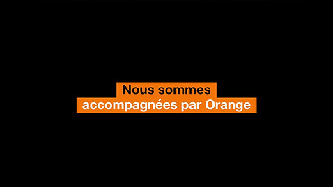 EcoProduction : Orange - #FemmesEntrepreneuses