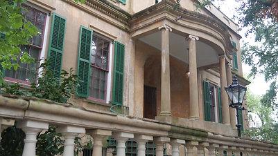 Savannah in September