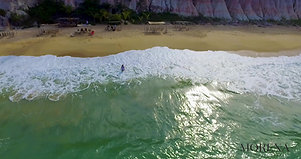Praia das Tartarugas