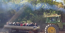 Hayrack Rides in the Omaha area