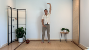 Qigong Core Movements