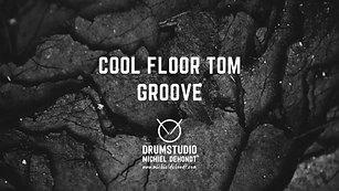 Cool Floor Tom Groove