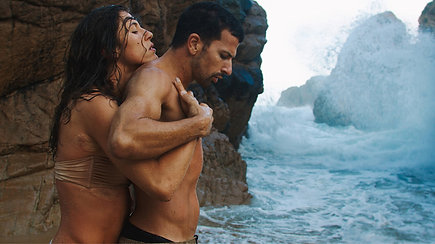 Tiago Coelho e Catarina Casqueiro