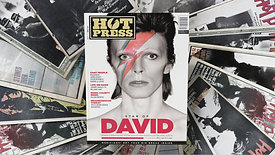 Hot Press - Uncovered