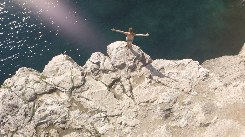 FreshBe 'Cliff Diver' #LiveBeyondLimits