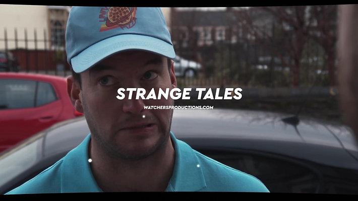 Strange Tales Promo Reel