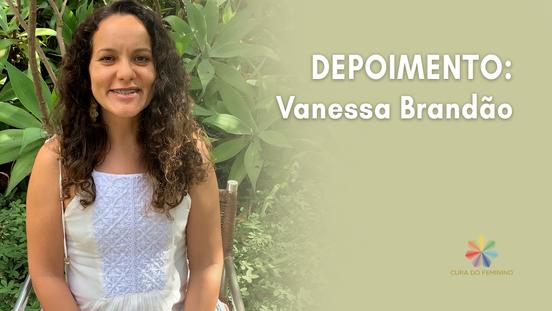 Vanessa Brandão