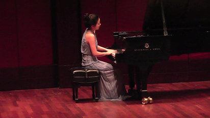 F. Chopin Impromptu No.2 in F-sharp Major, Op. 36 (live)