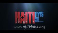 NJ For Haiti Promo