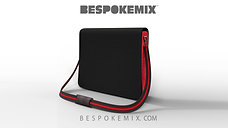 Bespokemix DF Red Motion Cpllaboration Mix 2