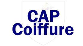 CAP coiffure