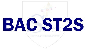 Bac ST2S