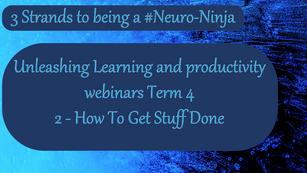 Unleashing Learning Webinar 2 Term 4