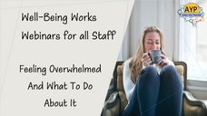 Well-Being Works for Staff 3
