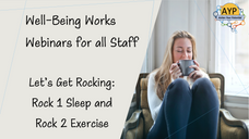 Well-Being Works for Staff 4