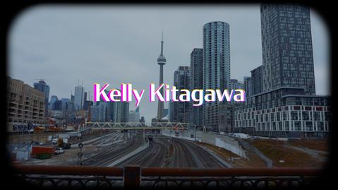 Demo Reel - Kelly Kitagawa