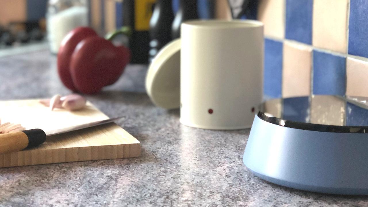 Laissez à votre cuisine le soin de gérer vos provisions