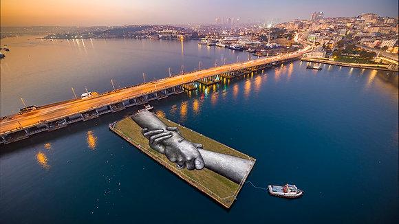 Beyond Walls  | Istanbul | 2020