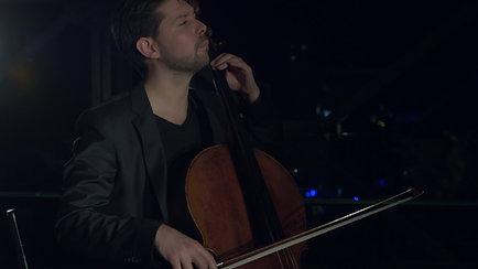 Trio Eclipse plays Daniel Schnyder 'A Friday night in August'