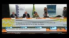 GESTÃO DE RESÍDUOS SÓLIDOS NO BRASIL