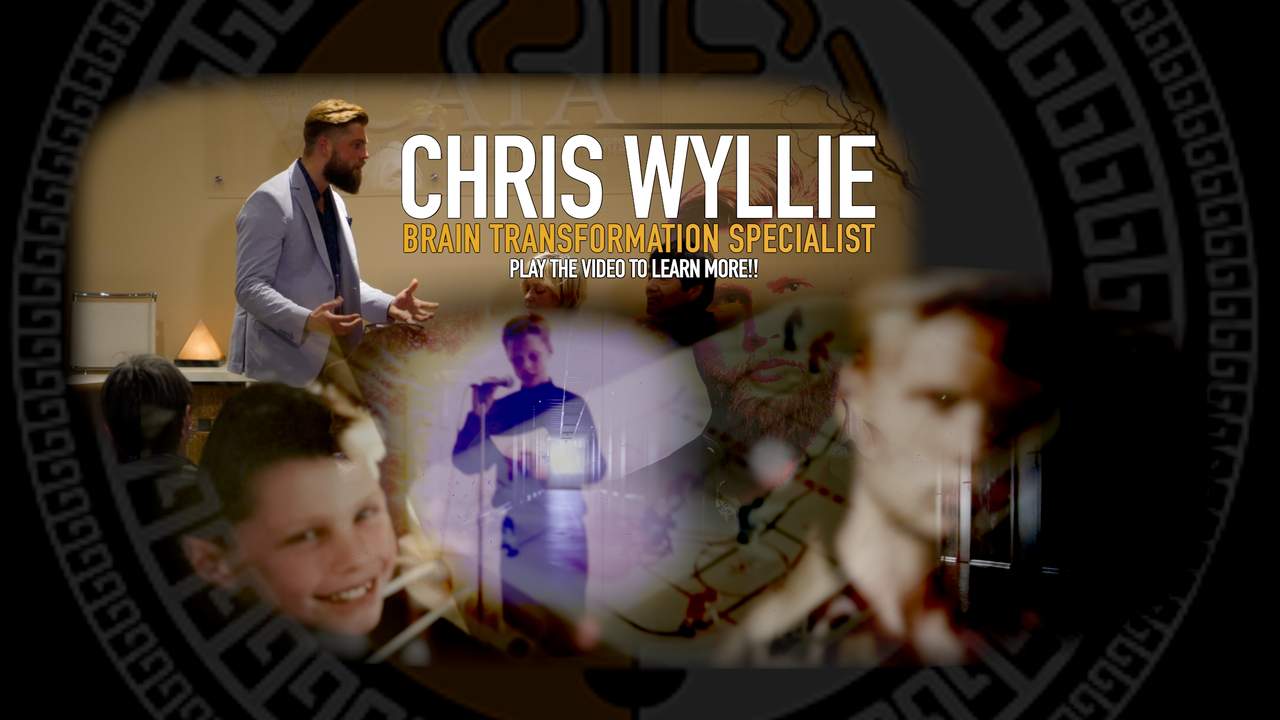 Chris Wyllie - Learn More