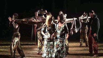 Faust in Guinea