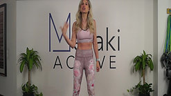 Meraki Method Foundation of Fitness video