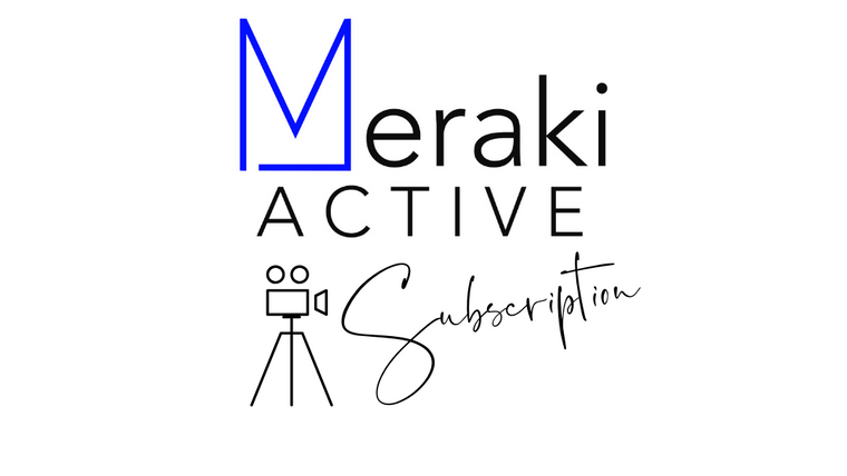 The Meraki Active Channel