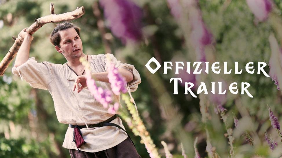 Aufstieg der Queltin -  Trailer 🎬 | Chroniken von Albanor