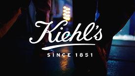 『Kiehl's』web