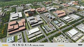 NINGXIA HALAL PARK