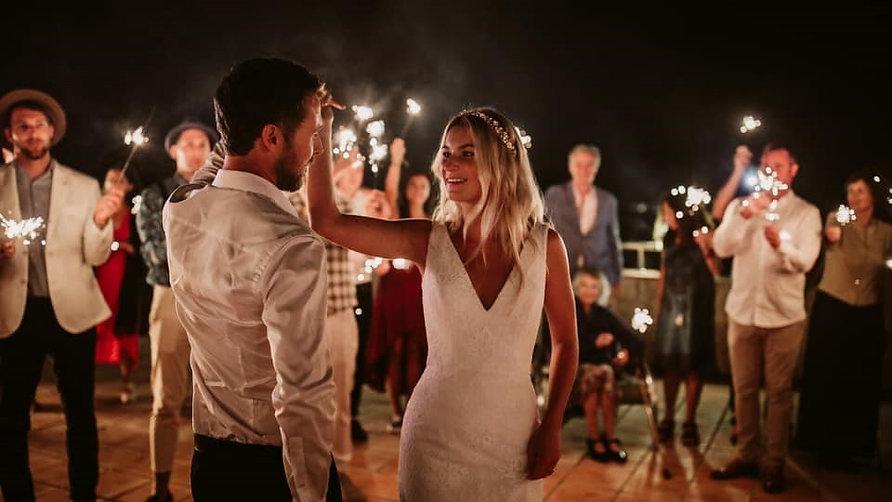 Wedding Dance Couples from Inga Haas School of Dance