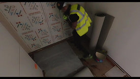 Work with Nora 2mm rubber floor coverings