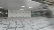 Desso carpet tiles installation by River_Ocean_floors