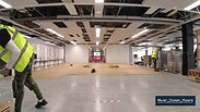 6mm Plywood installation demo process by River_Ocean_floors
