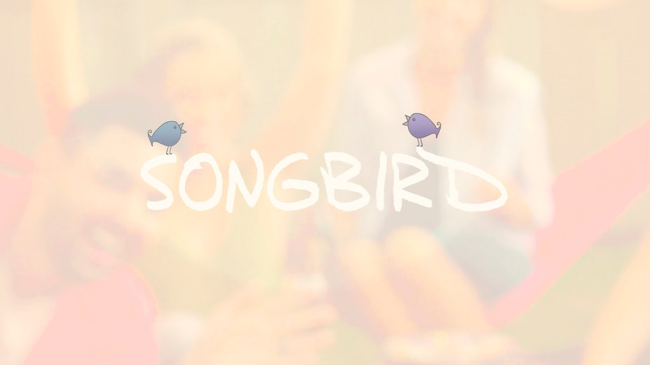 SONGBIRD @ GRAVITY9