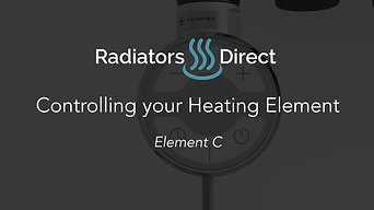 Controlling your Electric Heating Element - Element C