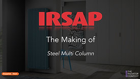 The making of our Steel Multi Column