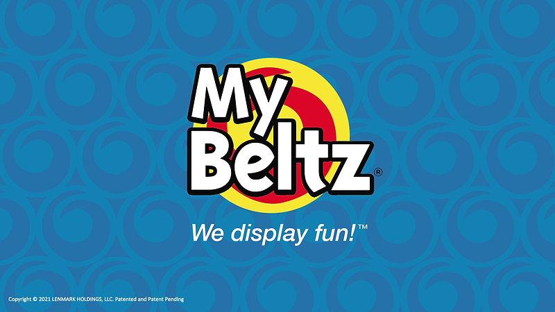 MyBeltz®  Wall