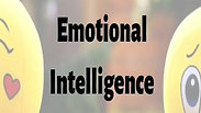 Emotional Intelligence Self Discovery Assessment