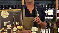 Unser Premium Wein vom steilsten Weinberg Europas