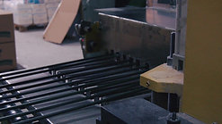 Παραγωγή Χαρτοπετσέτας (Napkins Production)