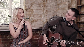 The Records Acoustic Duo (Live)