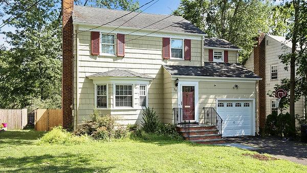 30 Locust Avenue, Millburn NJ