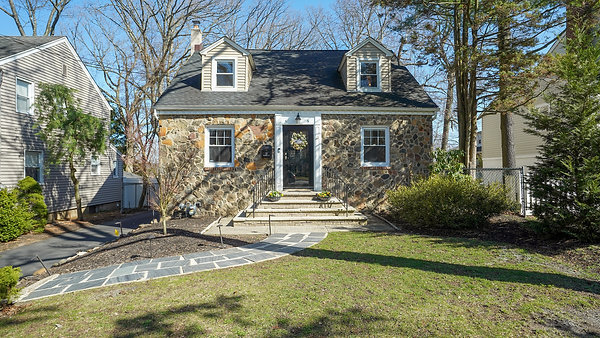 14 Edgemont Road West Orange