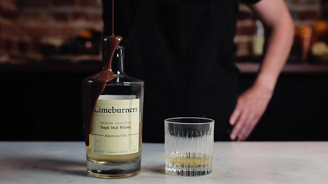 Limeburners Whisky